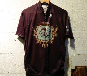 Macleods jersey